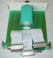 Parallel port switch